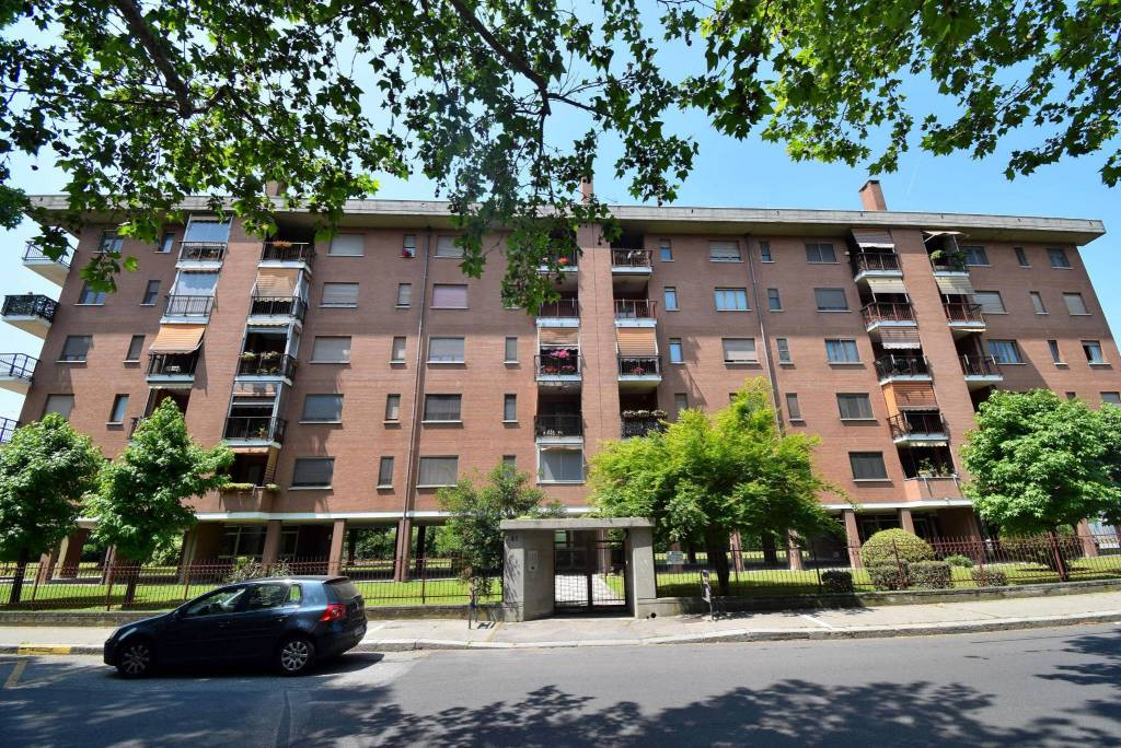 Foto 1 di Appartamento via delle Primule 67C, Torino (zona Lucento, Vallette)