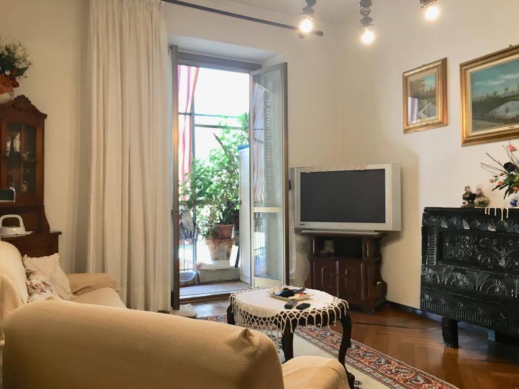 Foto 1 di Appartamento corso Alcide De Gasperi, Torino (zona Crocetta, San Secondo)