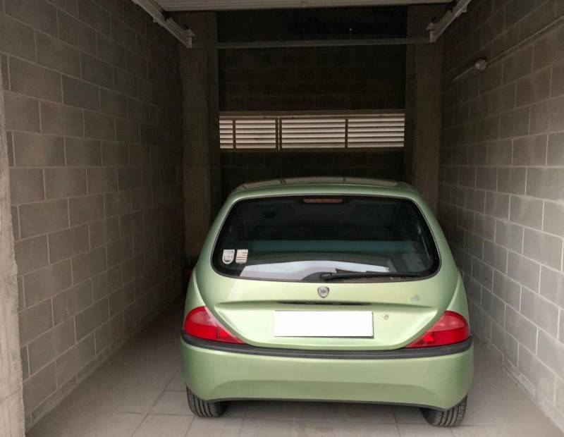 Box/Garage in vendita Zona Lingotto - via Poirino, 21 Torino