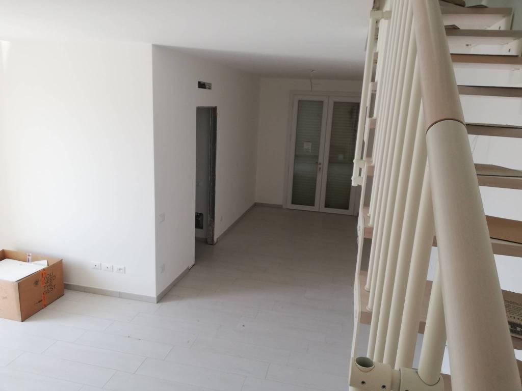 Casa indipendente in Vendita a Ravenna Centro: 5 locali, 120 mq