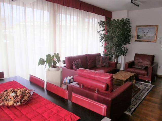 Appartamento parzialmente arredato in vendita Rif. 4467065