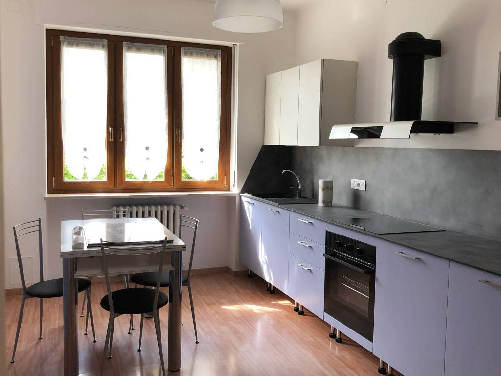 Appartamento in affitto a Robilante, 2 locali, prezzo € 290 | PortaleAgenzieImmobiliari.it