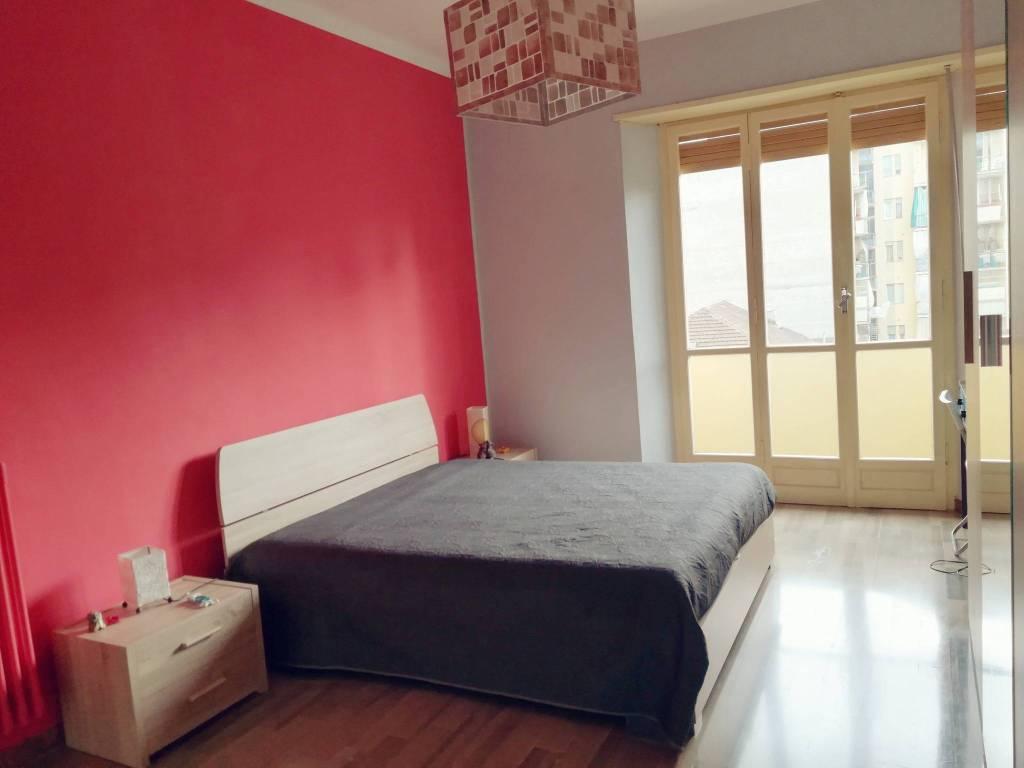 Appartamento in vendita a Torino, 2 locali, zona Zona: 13 . Borgo Vittoria, Madonna di Campagna, Barriera di Lanzo, prezzo € 59.000   CambioCasa.it
