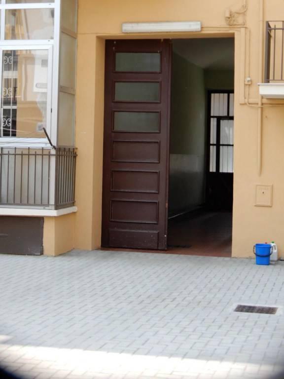 Foto 1 di Box / Garage via Tarvisio 3, Torino (zona Parella, Pozzo Strada)