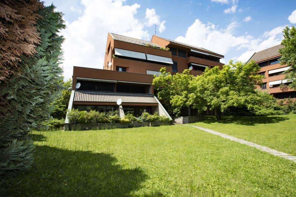 Appartamento in vendita a Legnano, 4 locali, prezzo € 350.000 | PortaleAgenzieImmobiliari.it