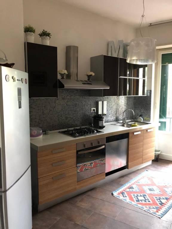 Appartamento in Affitto a Pisa Centro: 5 locali, 100 mq