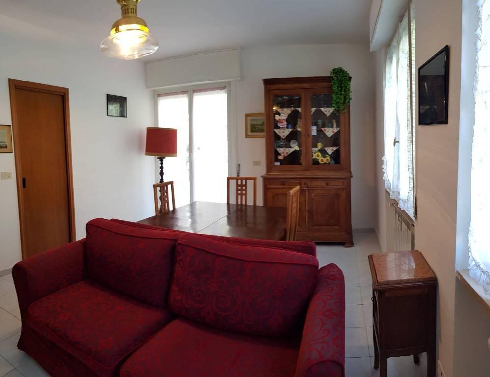 Appartamento in vendita a Sestri Levante, 2 locali, prezzo € 190.000   CambioCasa.it