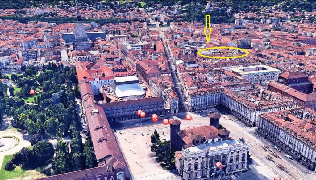Loft / Openspace in vendita a Torino, 3 locali, prezzo € 249.000   PortaleAgenzieImmobiliari.it
