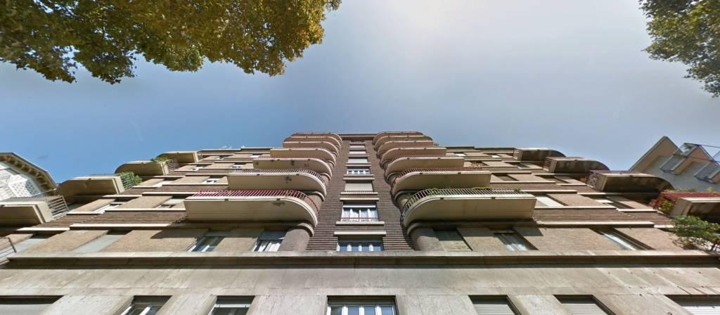 Foto 1 di Quadrilocale corso Francia 120, Torino (zona Cit Turin, San Donato, Campidoglio)