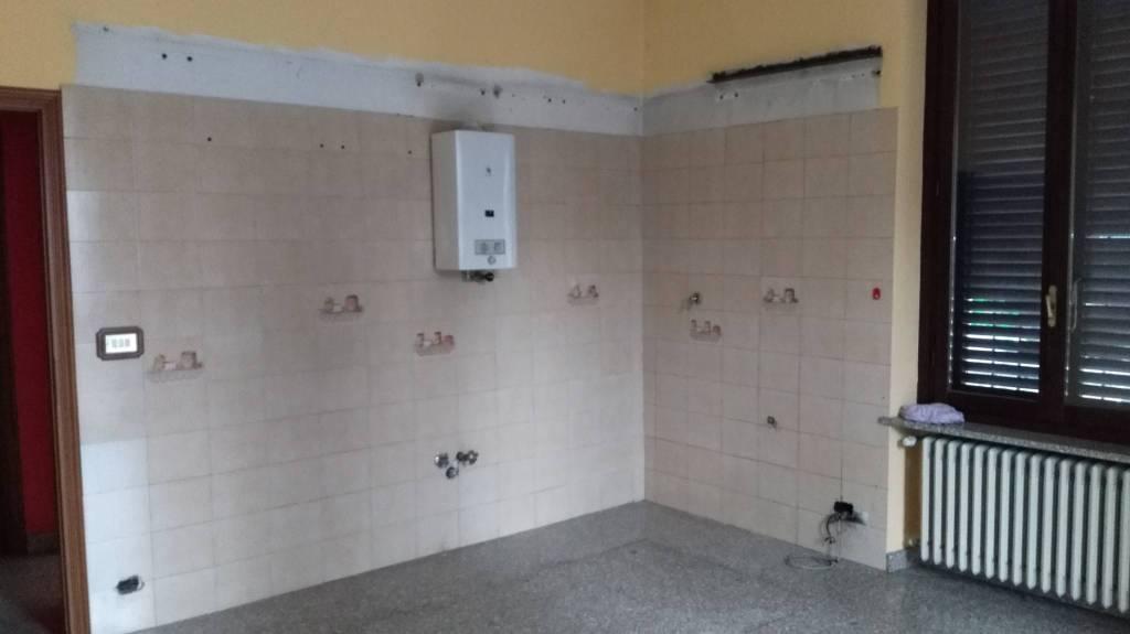Appartamento in affitto via Filippo Juvarra 8 Nichelino