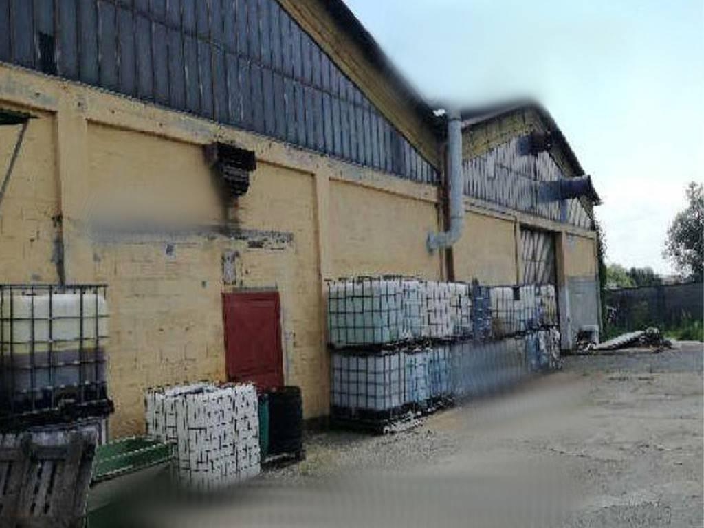 Capannone in vendita a Volpiano, 6 locali, prezzo € 160.000 | PortaleAgenzieImmobiliari.it