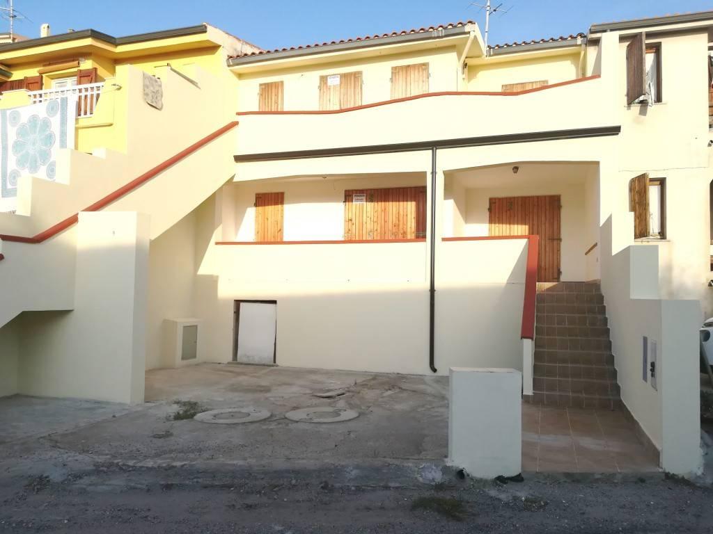 Foto 1 di Quadrilocale via degli Asfodeli, frazione Porto Alabe, Tresnuraghes