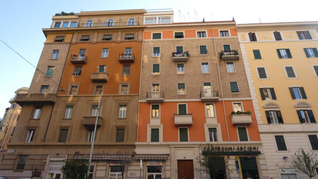 Appartamento in affitto a Roma, 4 locali, zona Zona: 29 . Balduina, Montemario, Sant'Onofrio, Trionfale, Camilluccia, Cortina d'Ampezzo, prezzo € 1.400   CambioCasa.it