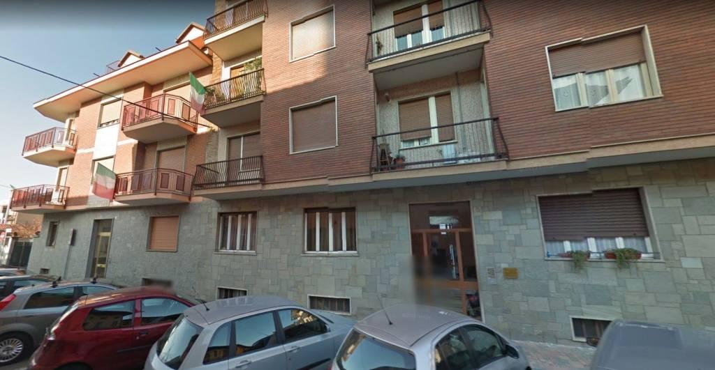 Foto 1 di Bilocale via Gioanetti 6, Vinovo