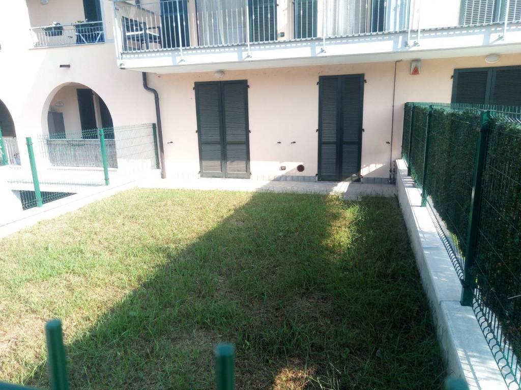 Appartamento in vendita via Monastero 6 Basiano