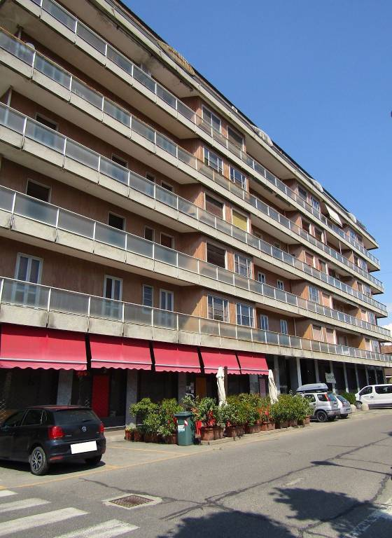 Appartamento in vendita a Sannazzaro de' Burgondi, 3 locali, prezzo € 48.000 | CambioCasa.it