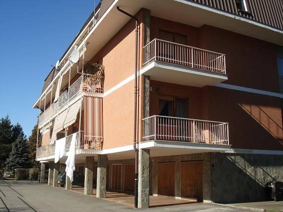 Appartamento in vendita via Antonio Gramsci Avigliana
