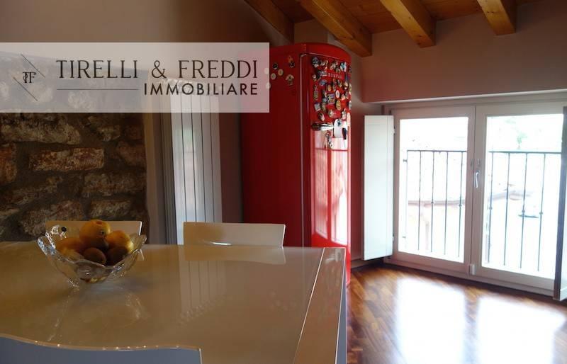 Attico / Mansarda in vendita a Rodengo-Saiano, 3 locali, prezzo € 149.000 | CambioCasa.it