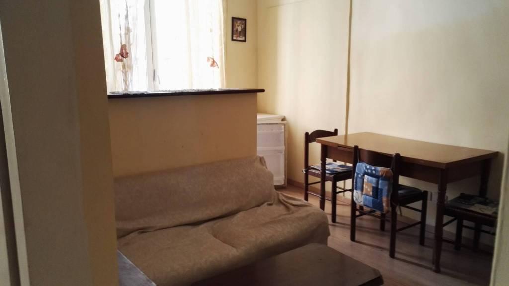 Appartamento bilocale in vendita a Viterbo (VT)