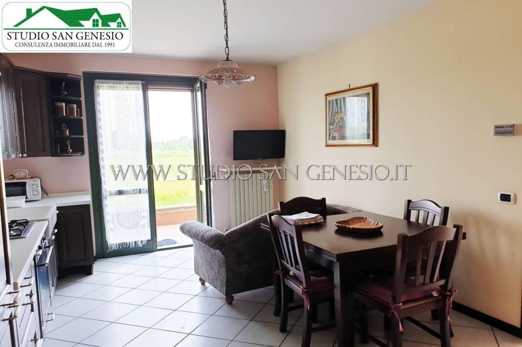 Appartamento in vendita a Cura Carpignano, 2 locali, prezzo € 85.000 | CambioCasa.it