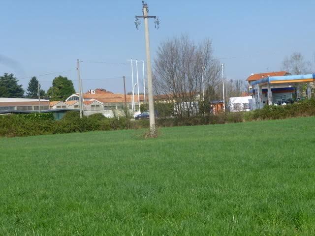 Terreno Agricolo in vendita a Carnate, 9999 locali, prezzo € 70.000 | CambioCasa.it