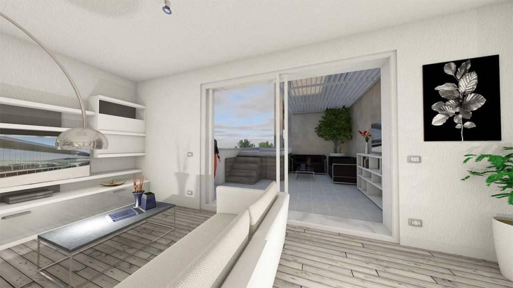 Appartamento in vendita Rif. 9097617