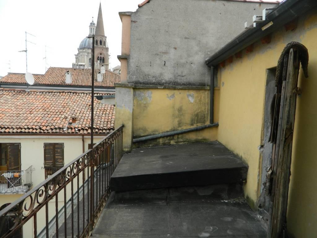 Attico / Mansarda in vendita a Mantova, 3 locali, prezzo € 161.000 | PortaleAgenzieImmobiliari.it