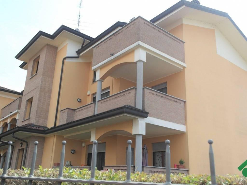 Attico / Mansarda in vendita a Zelo Buon Persico, 4 locali, prezzo € 248.000 | PortaleAgenzieImmobiliari.it