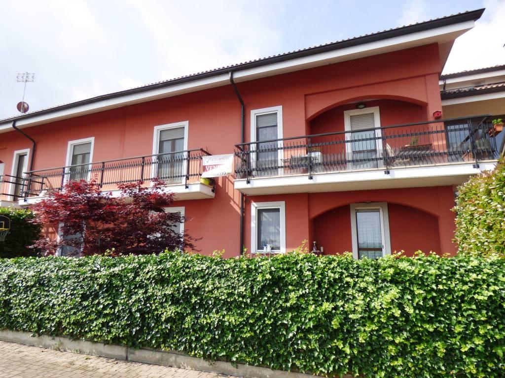Borgo S.D. APPARTAMENTO 5 LOCALI DI RECENTE COSTRUZIONE via Utin 76