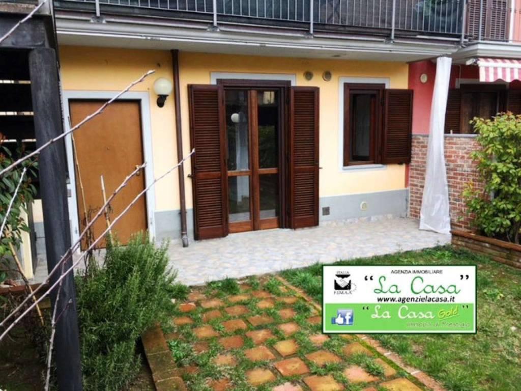 Appartamento in vendita a San Paolo Solbrito, 3 locali, prezzo € 114.000 | CambioCasa.it