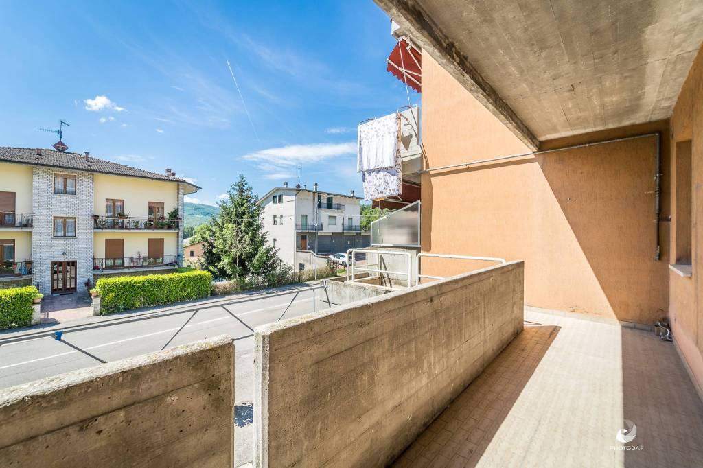 Foto 1 di Appartamento via della Chiesa 39, Gaggio Montano