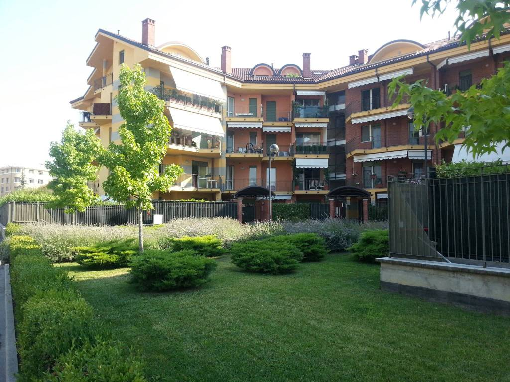 Appartamento in affitto a Chieri, 2 locali, prezzo € 430 | CambioCasa.it