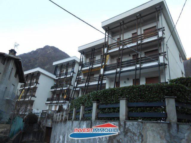 Foto 1 di Bilocale via Circonvallazione, Cantoira