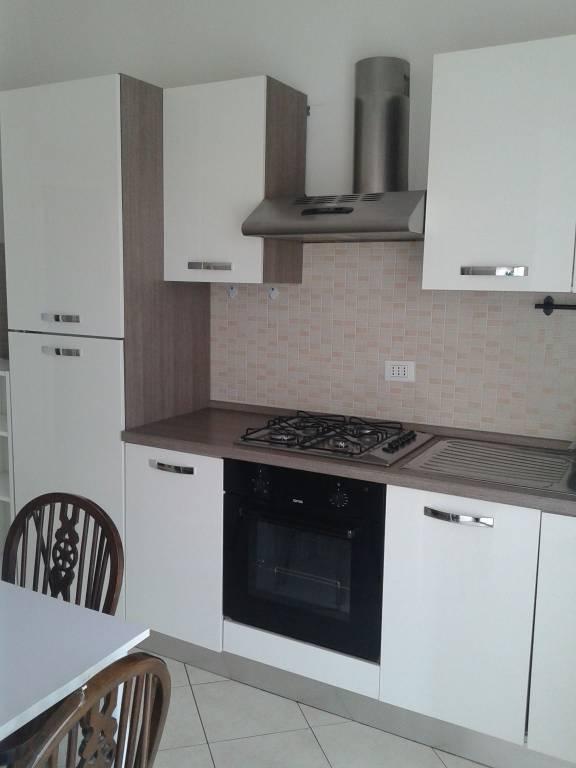 Appartamento in affitto a Alessandria, 3 locali, prezzo € 350 | CambioCasa.it