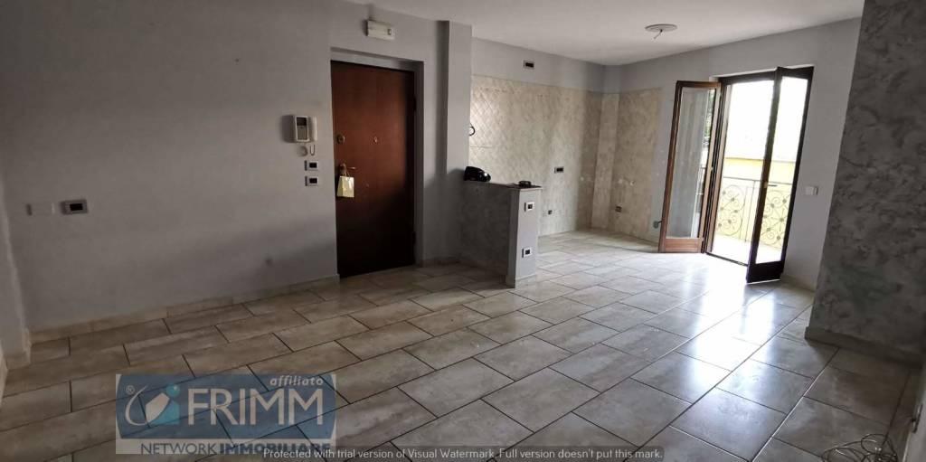 Appartamento in vendita via Positano Casalnuovo di Napoli