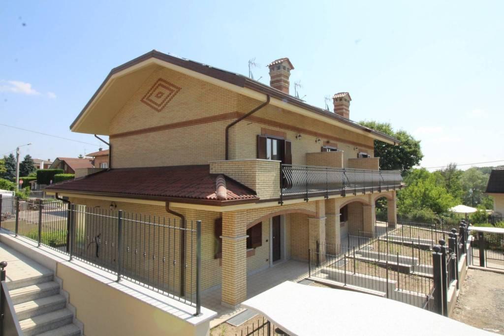 Foto 1 di Villa via Lanzo 1, Caselette