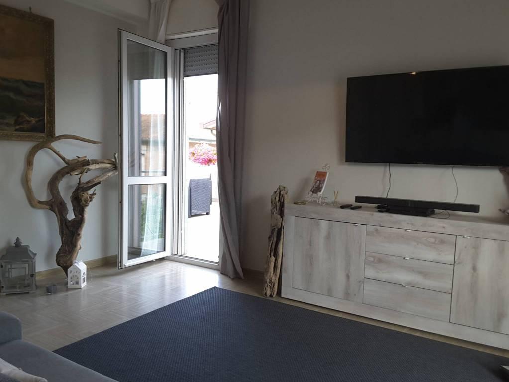 Appartamento in Vendita a Ravenna Semicentro:  4 locali, 110 mq  - Foto 1