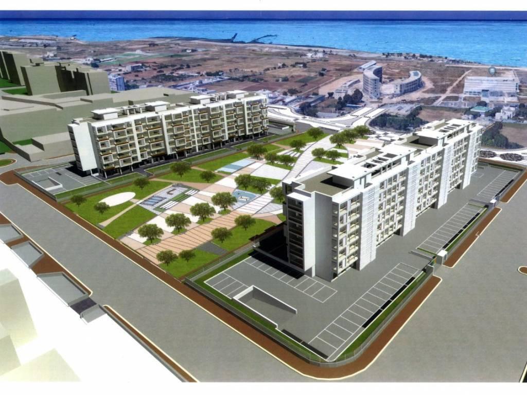 Appartamento in vendita a Bari, 5 locali, prezzo € 470.000 | CambioCasa.it