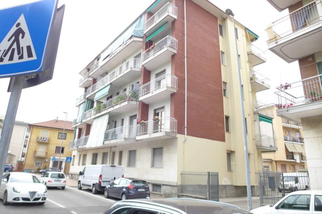 Appartamento in vendita via 24 Maggio 41 Trofarello