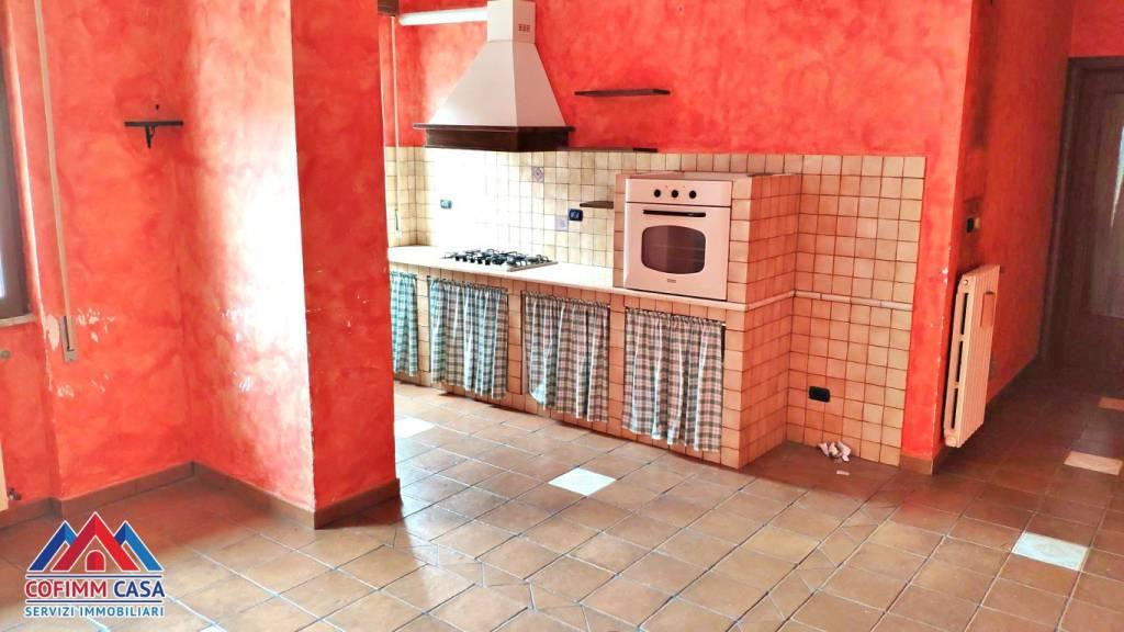 Foto 1 di Quadrilocale via Torino, Sora