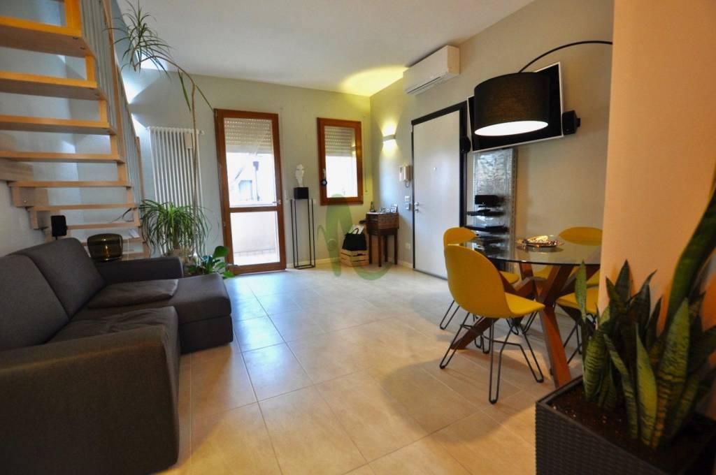 Appartamento in Vendita a Cesenatico: 3 locali, 98 mq