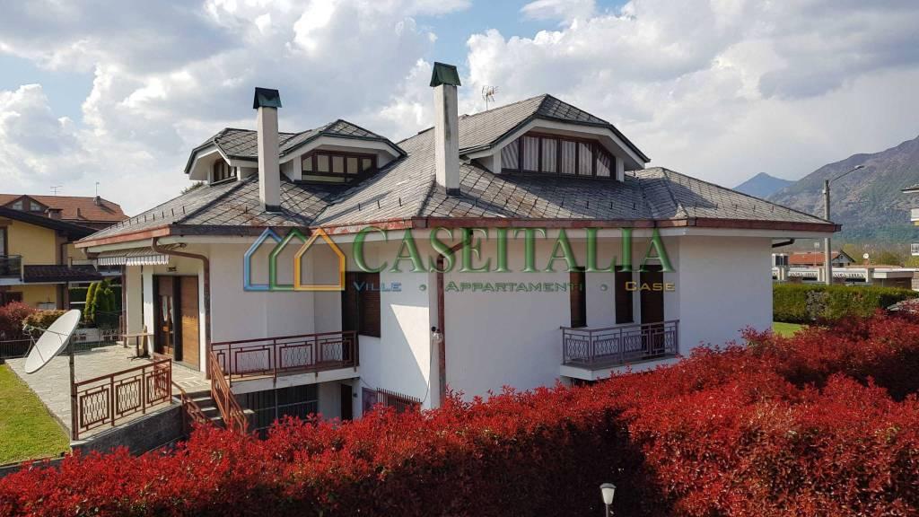 Villa in vendita via Rivoli 98 Rosta