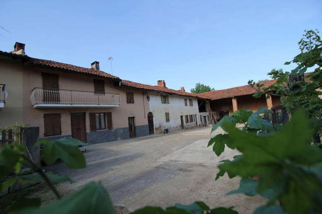 Foto 1 di Rustico / Casale via 20 Settembre 14, Pralormo