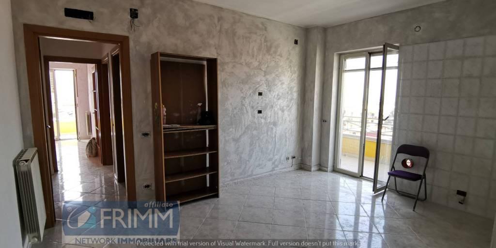 Appartamento in vendita via Giuseppe Moscati Casalnuovo di Napoli