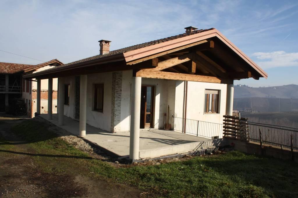 Villa in vendita a Coazzolo, 4 locali, prezzo € 210.000   PortaleAgenzieImmobiliari.it