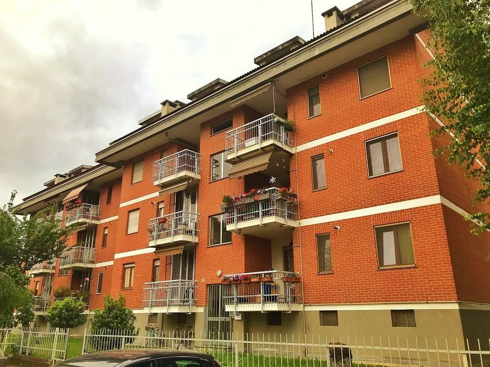 Foto 1 di Quadrilocale via Beppe Fenoglio 15, Cuneo
