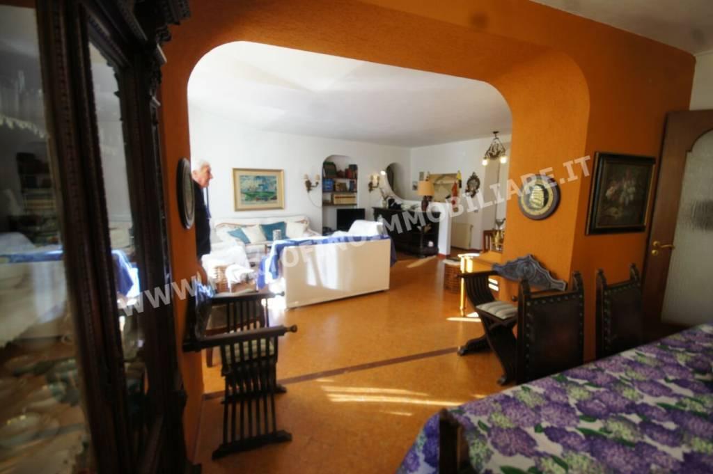 Foto 1 di Appartamento piazza 27 Dicembre 10, Zoagli