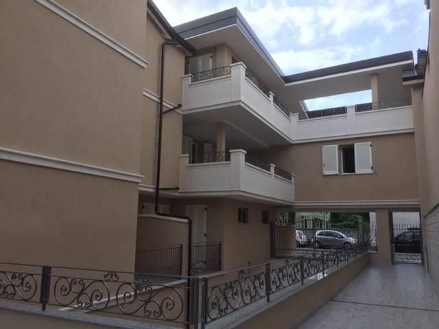 Appartamento in vendita indirizzo su richiesta Cesano Maderno