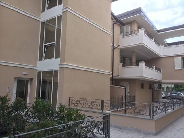 Appartamento in vendita corso Roma Cesano Maderno