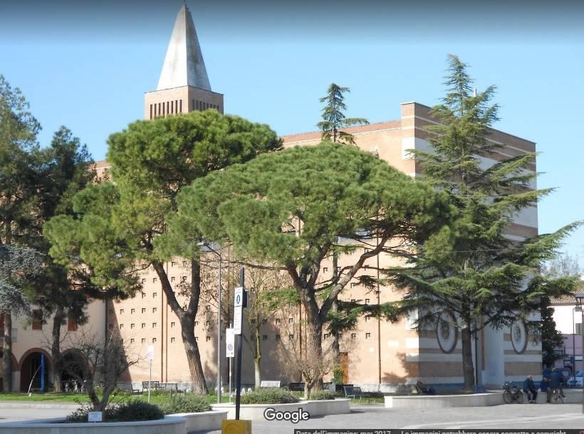 Foto 1 di Attico / Mansarda via Gino Forlani, Portomaggiore
